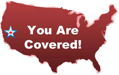 You Are Covered